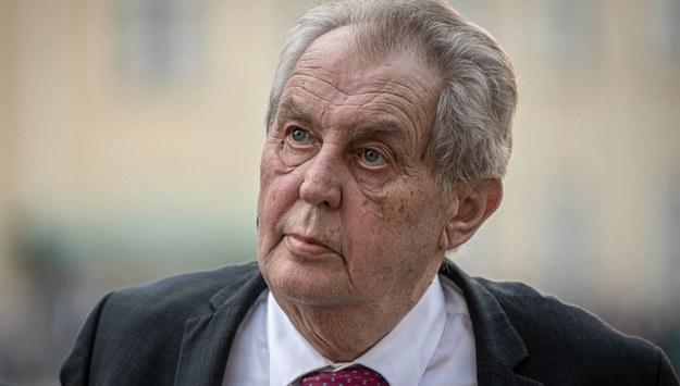Milosz Zeman /AA/ABACA /PAP/EPA