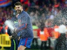 Miły prezent Barcelony na 25 urodziny Gerarda Pique