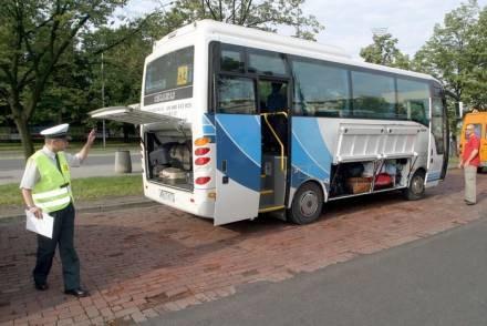 Mimo ciągłych kontroli warunki, jakie oferują przewoźnicy często są skandaliczne/fot. M.Smulczyński /Agencja SE/East News