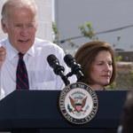 """Mimo """"długiej wspólnej historii"""" Biden """"nie jest zainteresowany"""" pracą w administracji Clinton"""