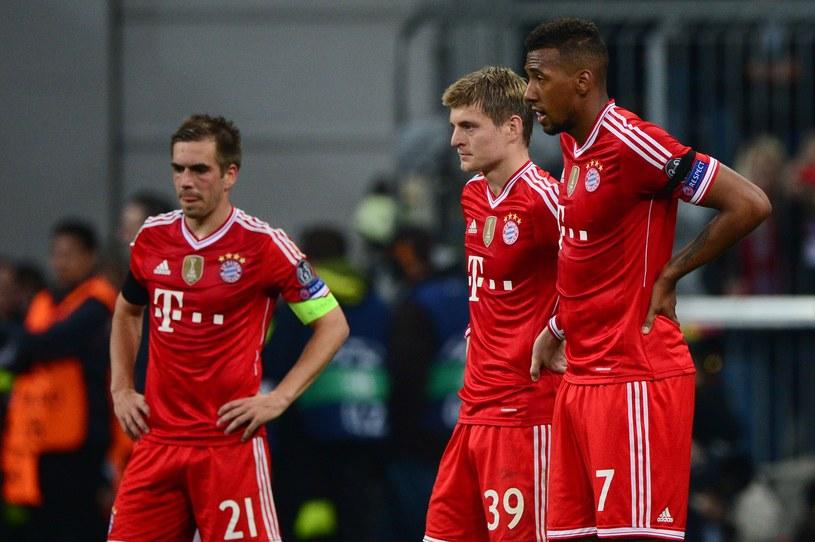 Mimo klęski z Realem Madryt, Bayern wciąż jest najsilniejszym zespołem świata dla Juergena Kloppa /AFP