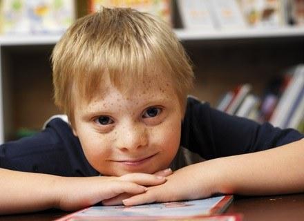 Mimo niepełnosprawności, dziecko wiele potrafi