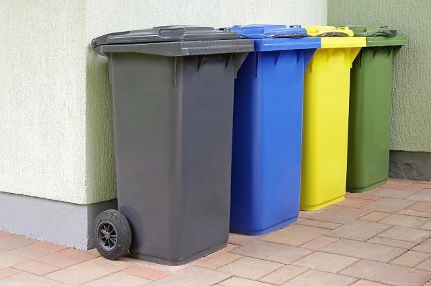 Mimo ostatniej śmieciowej reformy mieszkańcy płacą coraz więcej /©123RF/PICSEL