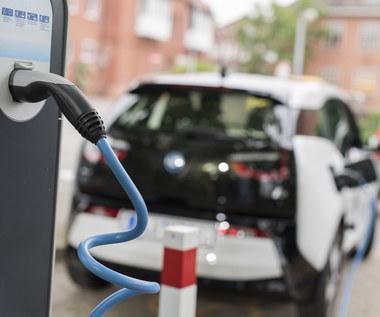 Mimo pandemii wzrosły zakupy aut elektrycznych
