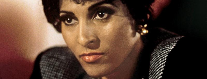 Mimo wielu obaw, Suzanne Terry (Pam Grier) starała się docierać do osób związanych z mafią /Świat Seriali