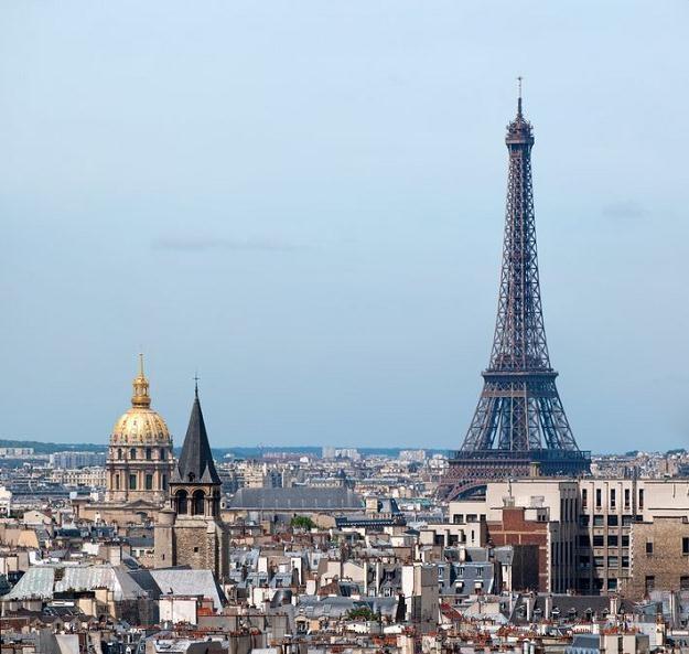 Mimo złych doświadczeń niektórych osób, wyjazd zarobkowy do Francji może okazać się sukcesem /123RF/PICSEL