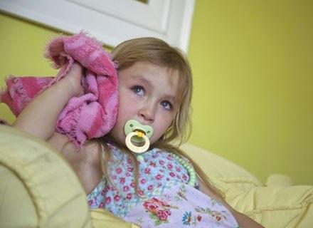 Mimowolne oddawanie moczu dotyczy aż 16 proc. dzieci w wieku 6 lat /© Panthermedia