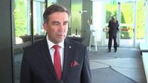 Min. Aktywów Państwowych: fuzja Orlenu, Lotosu i PGNiG zwiększy możliwości inwestowania w morskie farmy wiatrowe