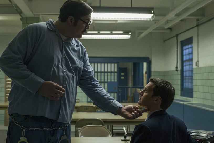 """Mindhunter"" /Merrick Morton/Netflix /materiały prasowe"