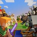 Minecraft doczekał się sporej aktualizacji