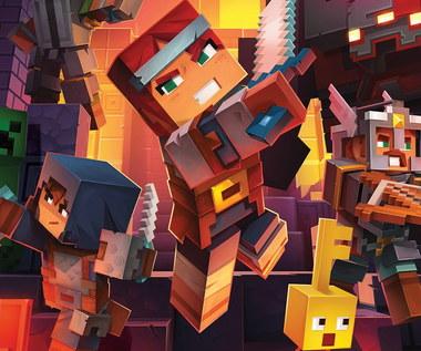 Minecraft: Dungeons - recenzja