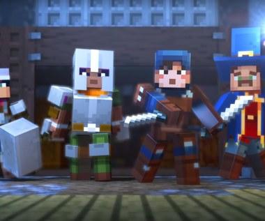 Minecraft Dungeons z datą premiery
