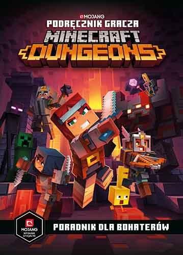 Minecraft Dungeons /INTERIA.PL/materiały prasowe