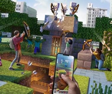 Minecraft Earth będzie działać tylko do czerwca