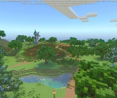 Minecraft RTX - rzut oka na ray-tracing oraz DLSS 2.0