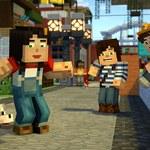 Minecraft: Story Mode – Season Two na sklepowych półkach