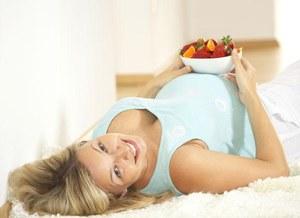 Minerały i witaminy w diecie kobiety ciężarnej