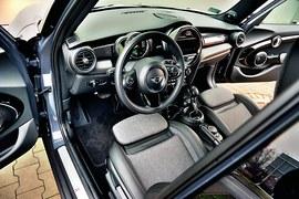 Mini 5d Cooper S