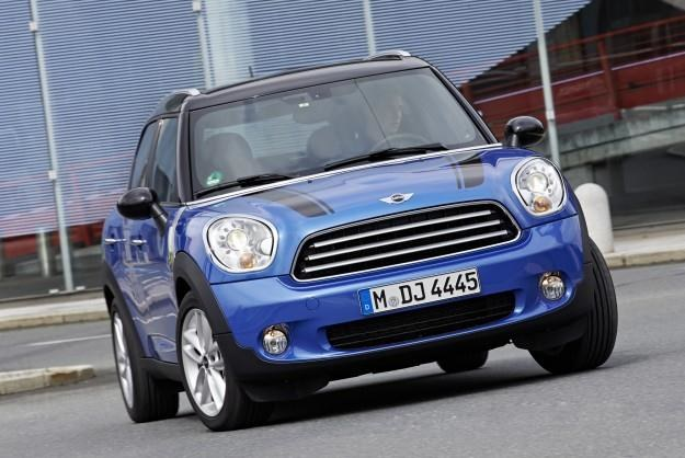 Mini Cooper Coutryman All4 /