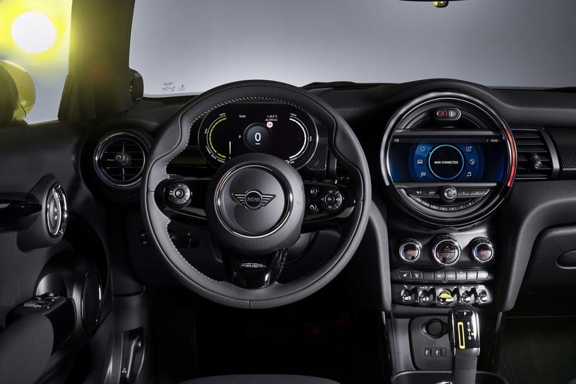Mini Cooper SE /