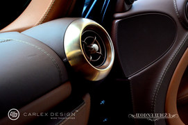 Mini countryman Carlex Design