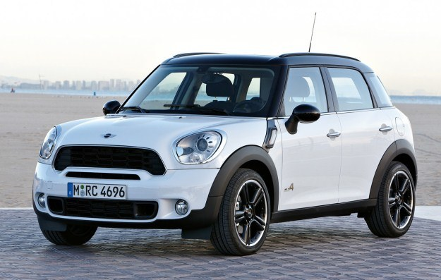 Mini countryman /Private Banking