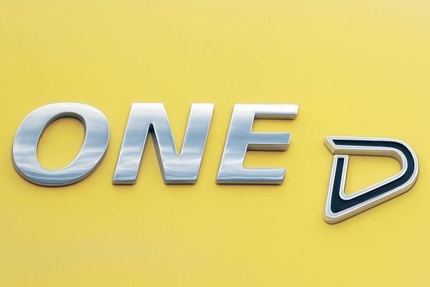 Mini One D (kliknij) /INTERIA.PL