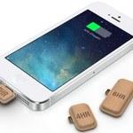 Mini Power - bateryjki podlegające biodegradacji
