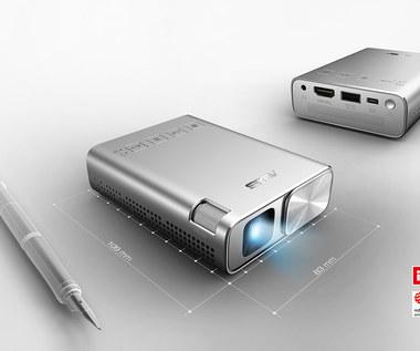 Mini-projektor Asus ZenBeam E1