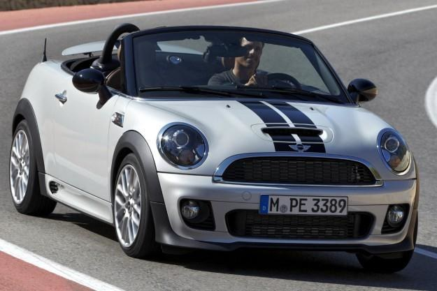 Mini roadster /