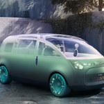MINI Vision Urbanaut – cyfrowa wizja pojazdu przyszłości