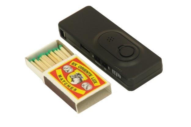 Miniaturowy lokalizator GPS /materiały prasowe