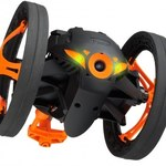 MiniDrone i Jumping Sumo - nowe roboty firmy Parrot