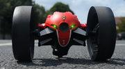 Minidrony Parrot: Najlepsze zabawki dla dużych chłopców