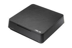 Minikomputer Asus VivoPC