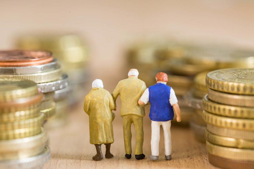 Minimaliści to ci, którzy przechodzą na emeryturę w pierwszym możliwym momencie /123RF/PICSEL
