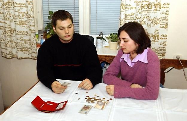Minimalna składka płacona na dobrowolne ubezpieczenie emerytalno-rentowe wynosi ok. 300 zł /© Bauer