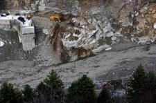 Minimum osiem ofiar lawiny w Himalajach. Uratowano 384 osoby