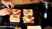 Minipiekarnia w kuchni