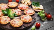 Minipizza na bułce