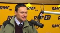 Minister Cichocki w ogniu pytań słuchaczy RMF