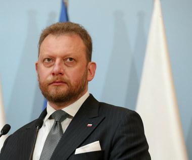 """""""Minister Cieszyński powinien mieć pomnik w każdej gminie"""""""