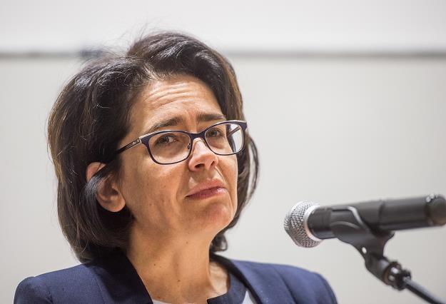 Minister cyfryzacji Anna Streżyńska /PAP