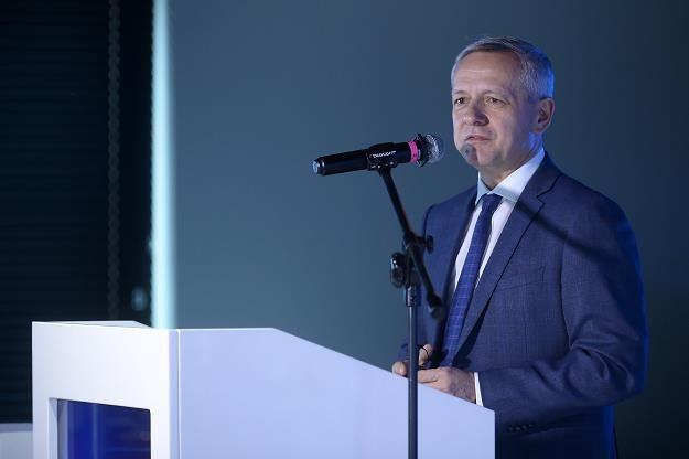 Minister cyfryzacji Marek Zagórski /PAP