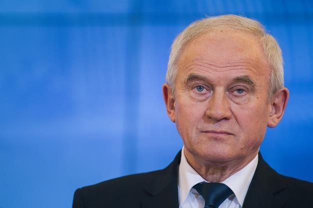 Minister energii Krzysztof Tchórzewski /East News