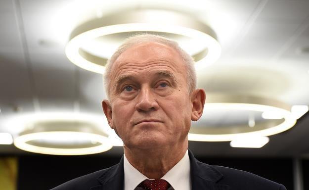 Minister energii Krzysztof Tchórzewski /PAP