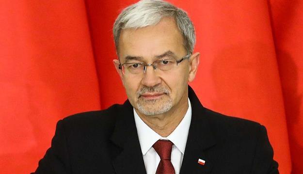 Minister finansów, inwestycji i rozwoju Jerzy Kwieciński /PAP