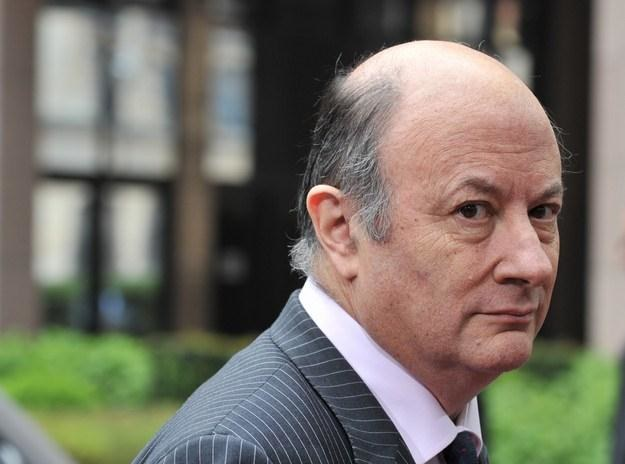 Minister finansów Jacek Rostowski wstrzymuje rozszerzenie stref ekonomicznych? /AFP