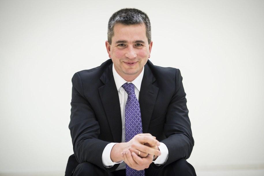 Minister finansów Mateusz Szczurek / PAP/Wiktor Dąbkowski /PAP