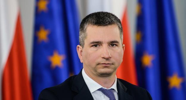 Minister finansów Mateusz Szczurek /PAP
